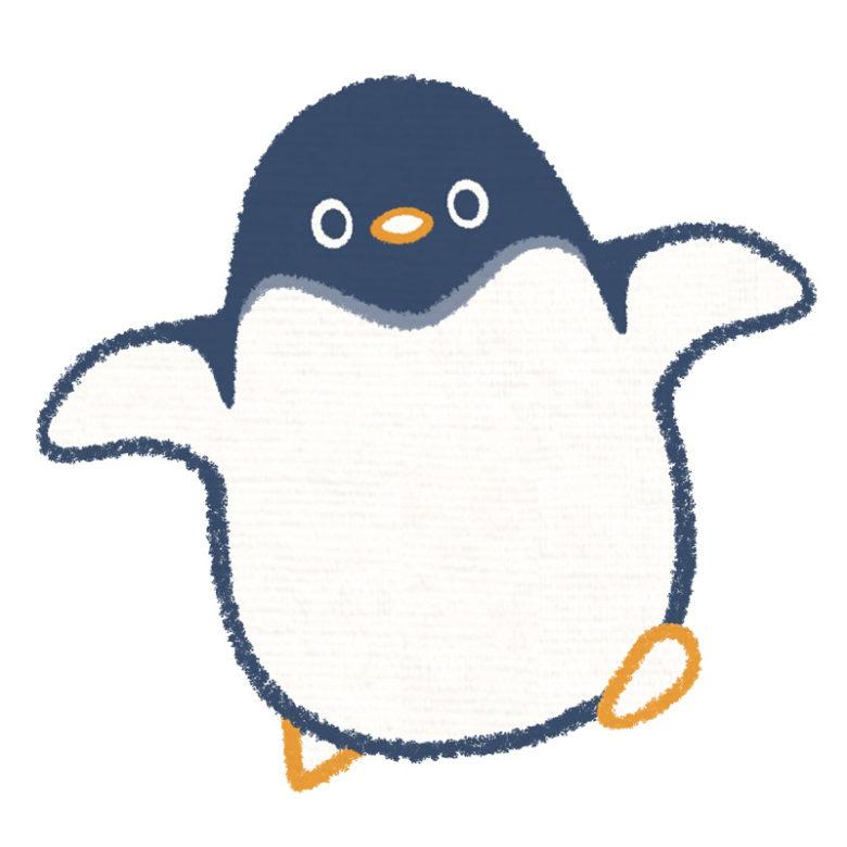 ペンギンくん